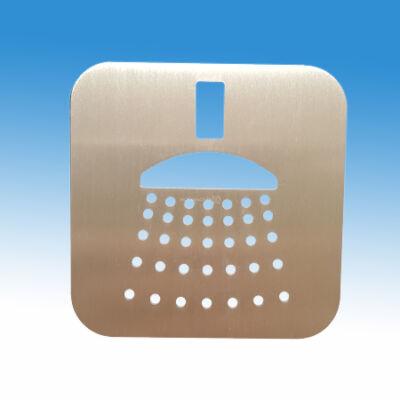 piktogram, zuhany piktogram, zuhanyzó piktogram
